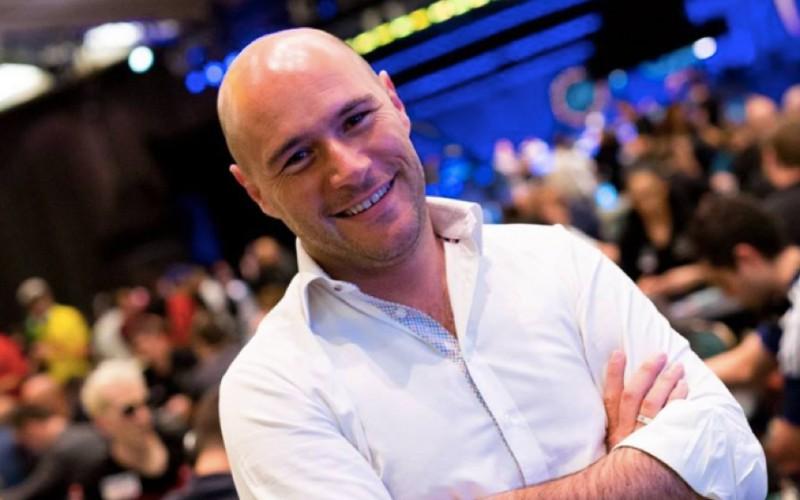 Алекс Дрейфус запускает покерное телешоу уже сегодня