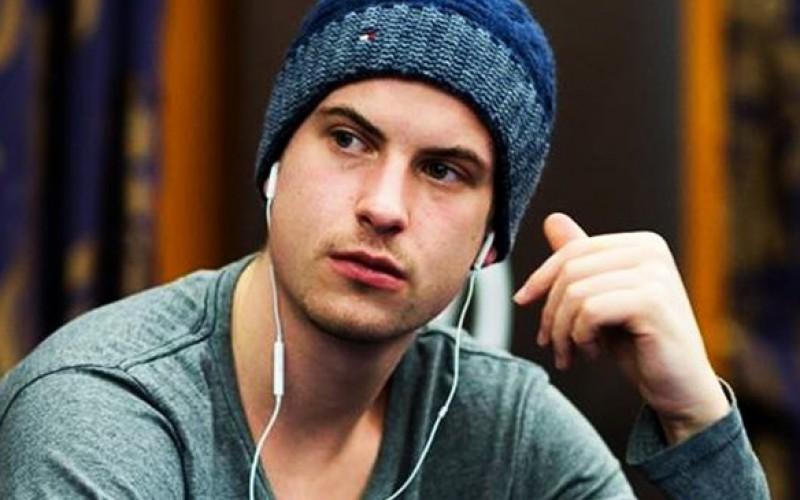 SCOOP 2015: Виктор Блом вышел на финалку турнира ХА хайроллеров