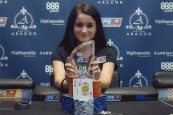 Лидия Беляева победитель IPS High Roller Event