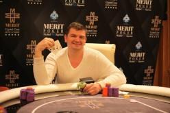 Александр Лахов выиграл турнир хайроллеров на Кипре