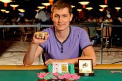 Вячеслав Жуков веселью предпочел покер
