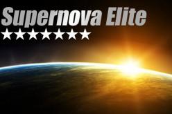 Второе место россиянина в ежеквартальном фриролле Supernova+
