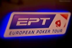 Удивительный турнир на EPT
