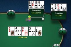 Highstakes: HoldemJill9 обыгрывает Фила Айви, а тот отыгрывается на Кострицыне