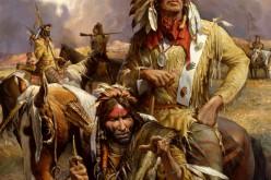 Индейцы против PokerStars