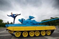 Отчет Анатолия Филатова о поездке в Киев