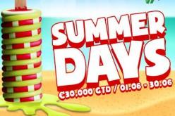 Жаркие летние дни в сети iPoker