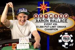 WSOP 2015: ещё один любитель стал чемпионом мира