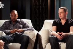 Фил Айви и Том Дван рассказали о новом виде покера