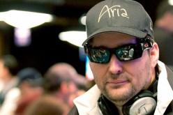 Фил Хельмут в команде Poker Central
