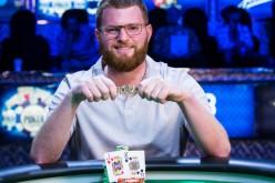 WSOP 2015: 28-летний американец выиграл больше $200 000