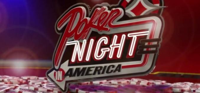Крупнейший банк в истории шоу Poker Night in America (видео)