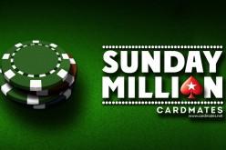 «Leqenden» в финале Sunday Million