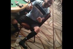 С корабля на бал или с футбола за покерный стол
