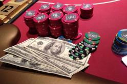 Парень по ошибке сыграл в турнире за $25 000 всего за $125