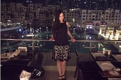 Отчет о поездке в Дубай от Лии Новиковой