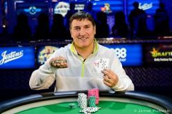 WSOP 2015: определился лучший хедз-ап игрок