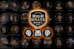 Турнир Super High Roller Bowl покажут по ТВ