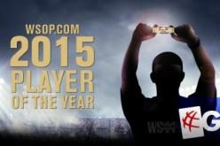 Гонка за звание лучшего игрока WSOP 2015