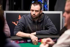 WSOP 2015: россиянин близок к чемпионству
