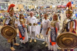 WSOP Colossus: событие бьет все рекорды