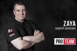 Андрей Заиченко: «Я как будто вернулся в прошлое»