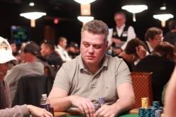 Сергей Рыбаченко о первой неделе WSOP
