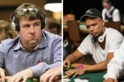Худшая раздача Фила Айви, но лучшая – для всего покера (+видео)