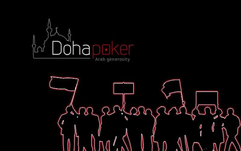 Longa объявил войну DohaPoker