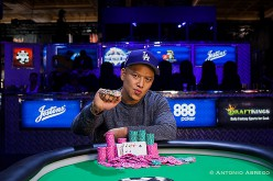 WSOP 2015 Event-7: Туан Ле защитил титул чемпиона