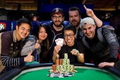 WSOP: Майкл Ван выиграл в турнире за $5 000