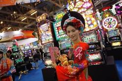 Японцы хотят построить казино в России