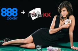 Получите бонус для игры в покер $88 бесплатно на 888 Poker