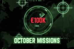 Октябрьские миссии в сети iPoker