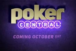 Первый покерный