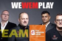 Рейтинги от Hendon Mob