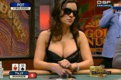 Знаменитости играют в покер против профессионалов