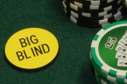 Big blind и его защита