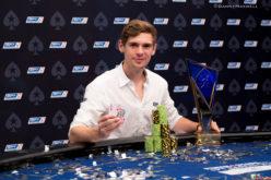 Очередная победа Хольца в размере €1,3 млн
