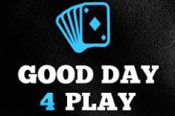 Good Day 4 Play — русскоязычный покер рум