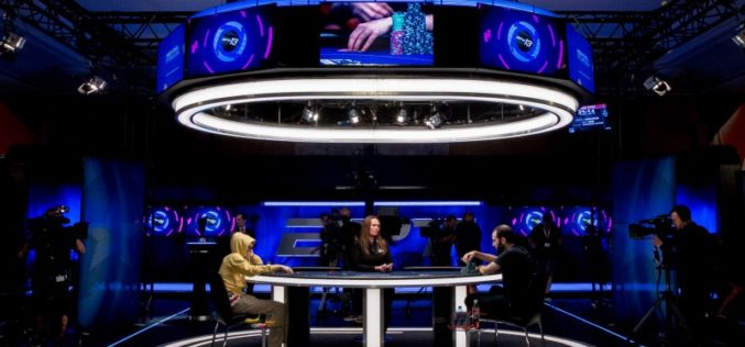 Анализ раздачи: финал главного покер турнира EPT 13 Barcelona