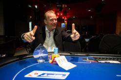 Летучий Голландец против PokerStars