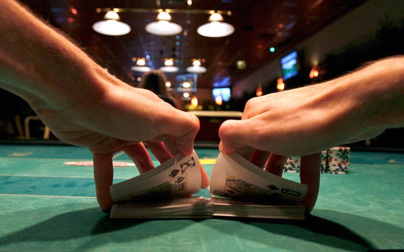 Легализация покера в России. Когда будет?