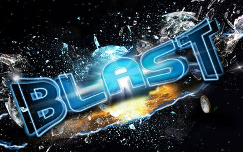 Турнир BLAST сит-энд-гоу от 888poker. Как приумножить свой банкролл