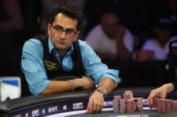 Антонио Эсфандиари – «фокусник» за покерным столом