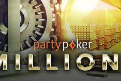 В Сочи пройдет первый фестиваль по покеру PartyPoker Milliona
