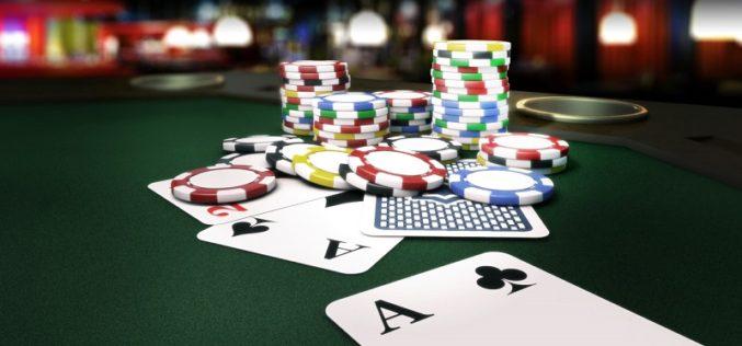 5 самых больших ошибок в покере