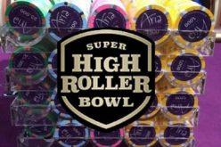 Кто же станет участниками ARIA Super High Roller Bowl 2017?