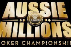 Что произошло с турнирами Aussie Millions?