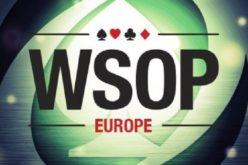 В программу WSOP Europe 2017 будет добавлен One Drop